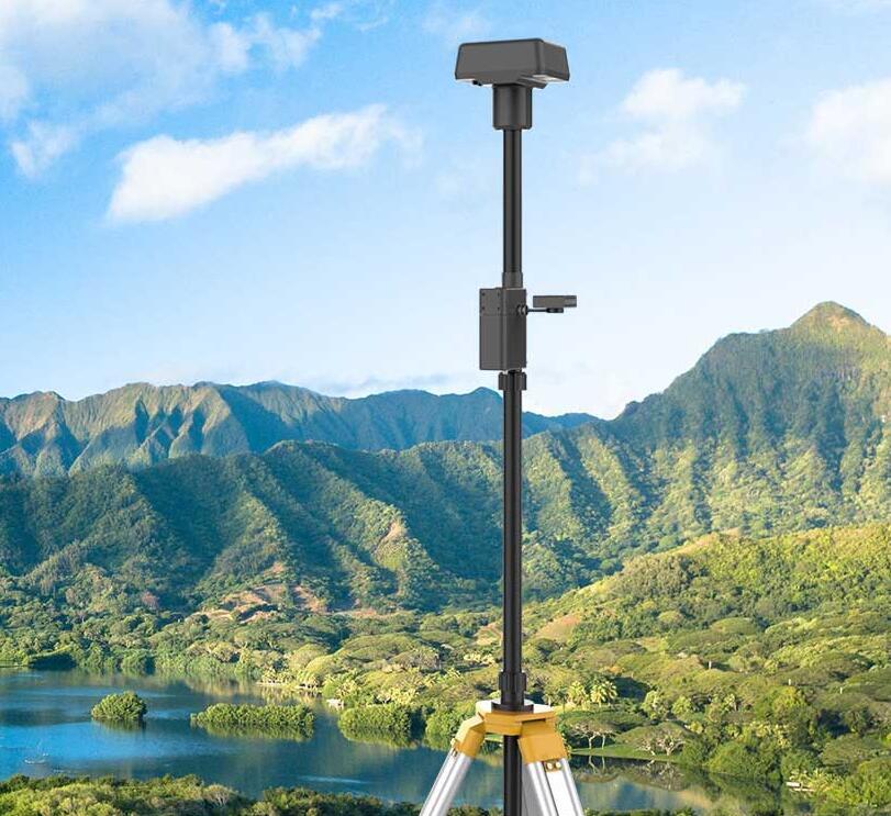 agriculture sprayer drone RTK
