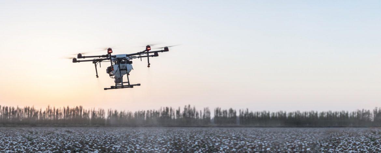 Industrial Drone Supplier & UAV Solution provider - UAVFORDRONE