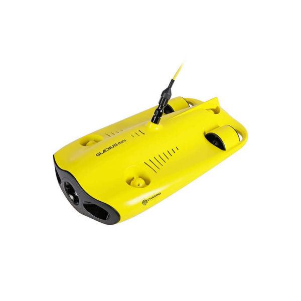 Chasing Gladius-Mini UnderwaterDrone with 4K Camera