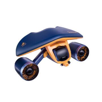 Sublue underwater scooter