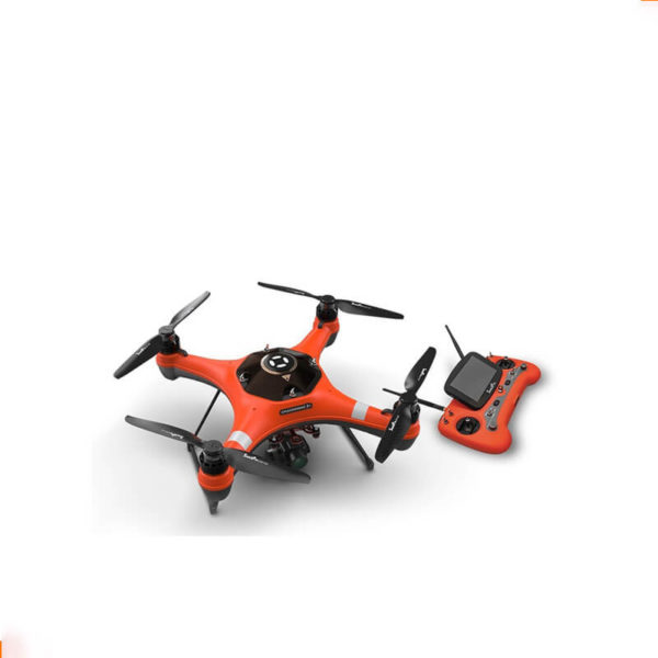 Swellpro Waterproof GPS RC Drone Fishing