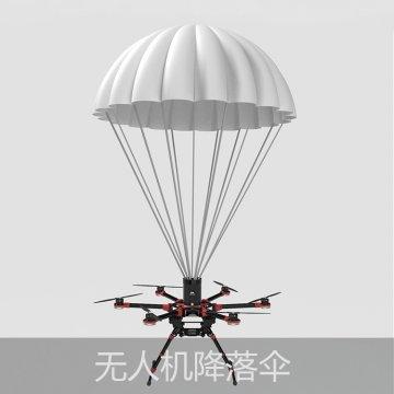 DJI Matrice 200 drone parachute