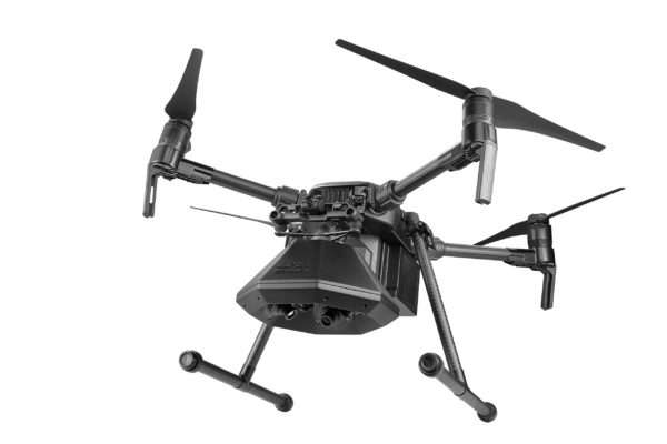DJI Matrice 210 mapping Ortho, oblique photography