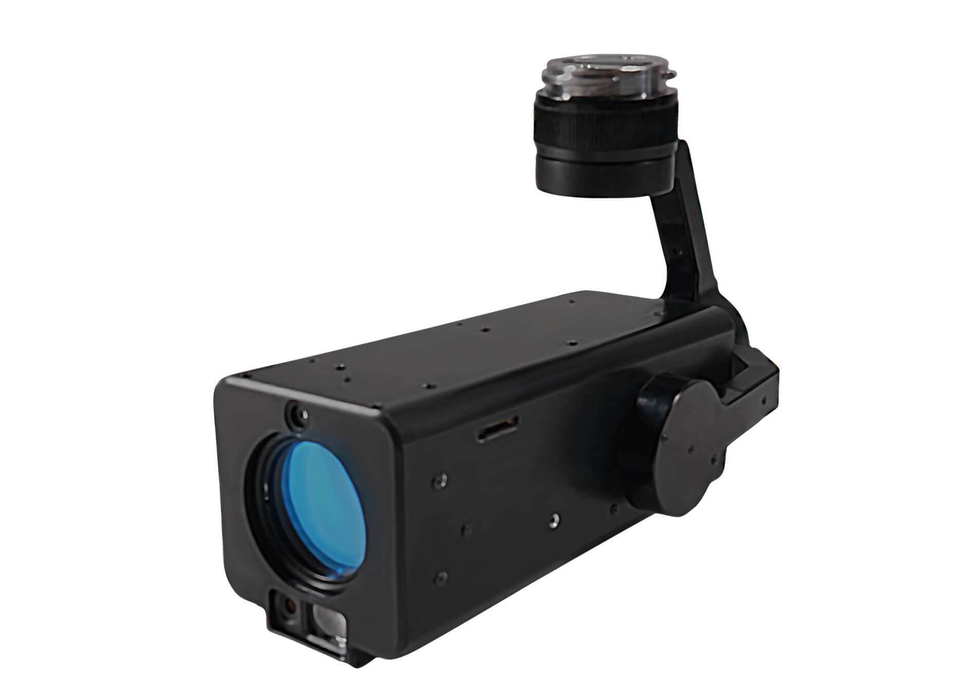 UV camera for DJI Matrice 200 210