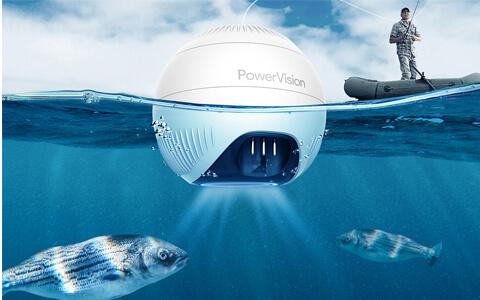 powervision powerseeker