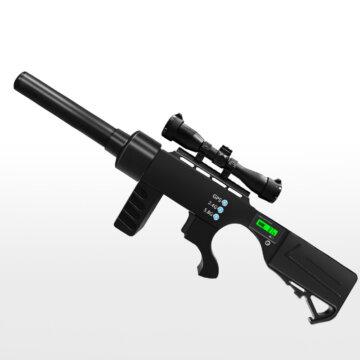 Drone Jammer gun