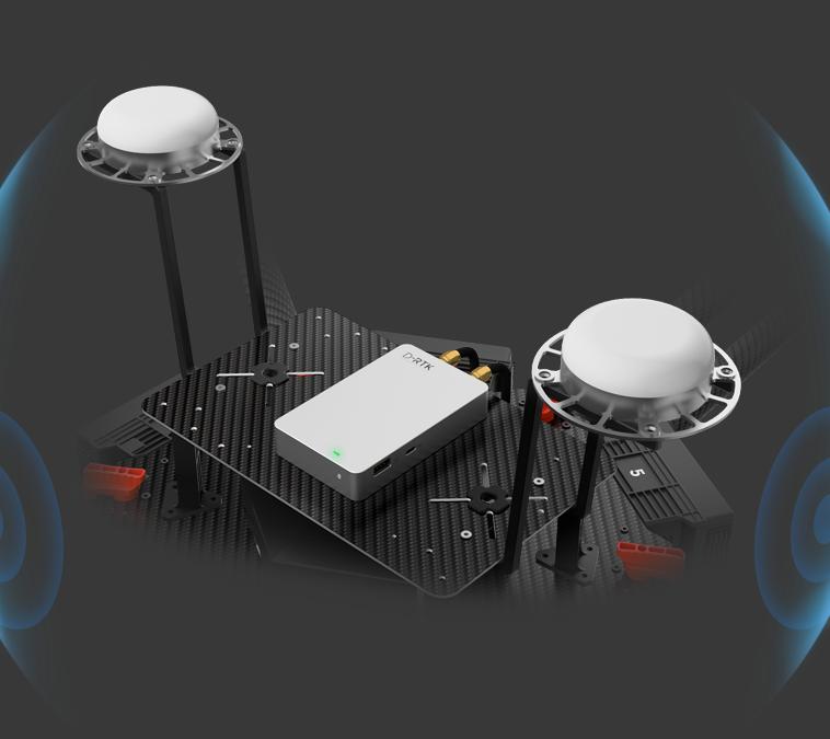 DJI D RTK GNSS