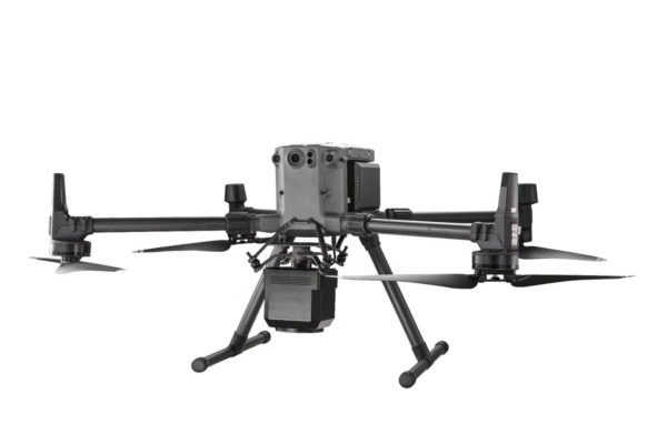 Oblique photography for DJI Matrice 300 RTK