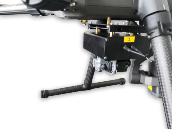 Drop Release Hook System for DJI Matrice 300 Drone