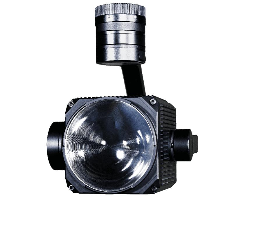 DJI M300 M200 searchlight spotlights (1)