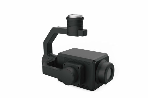 Infrared Laser Night Vision auxiliary light for DJI Matrice 300 RTK