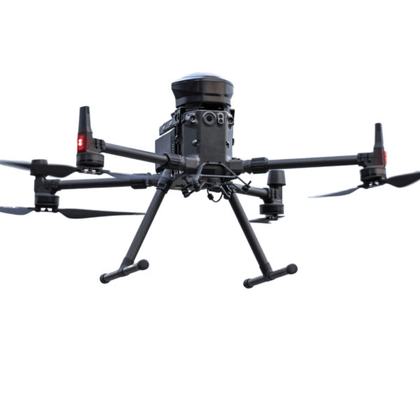 DJI Matrice 300 drone parachute