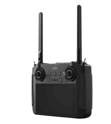 15 KM Long Range Radio Transmitter Receiver Multi-Protocol drone Controller