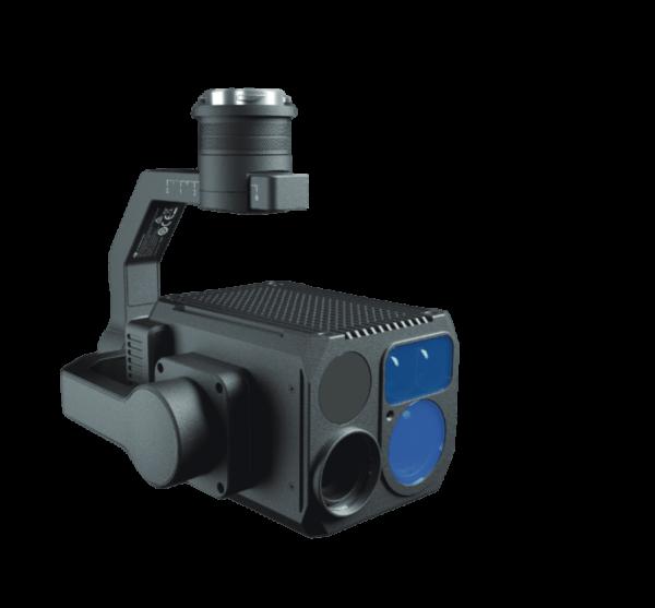 Solar Blind UV Camera Sensor for DJI Matrice 300