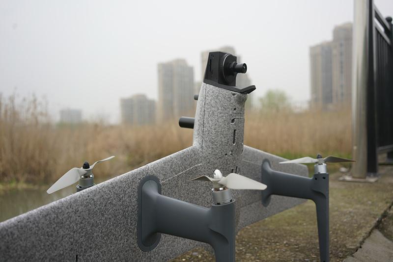 VTOL Mapping UAVs