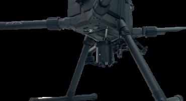 DJI M300 Drone Air Payload Drop Release Hook Mechanism System
