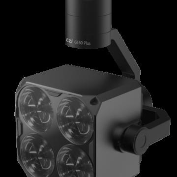 DJI M300 Drone Spotlight Searchlight DJI SDK Payload GL60 Plus